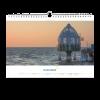 Grömitz-Kalender 2019 A4
