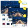 Grömitz-Kalender 2022 Set